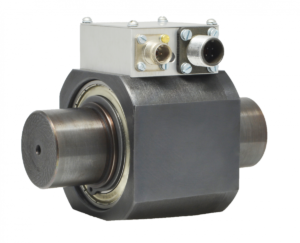 M25 Torque transducer with cylindrical shaft